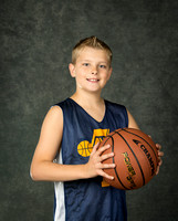 Team 01 Thur Jr Jazz 2014 170 Koby