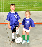 T 02 2017 Outdoor Soccer T 119 Russell Jewely