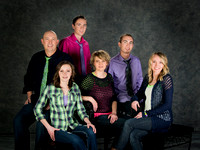 2015-02-17 Johnson Family
